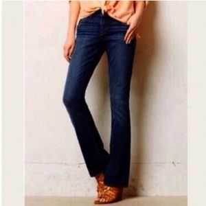 👖{Pilcro and the Letterpress} Boot Cut Jeans💌